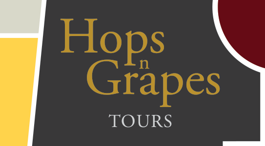 Hops n Grapes Tours