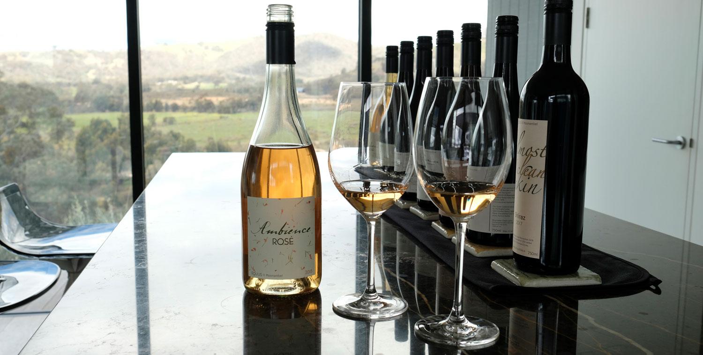 bottles view